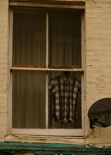 A10 Window