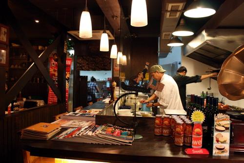 La Yosh Japanese Western Kitchen