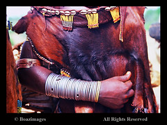 HANDS (BoazImages) Tags: africa travel woman white black art hands hand documentary tribal shake omovalley remote ethiopia boazimages