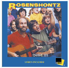 Rosenshontz - Share It