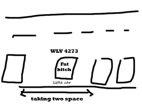 WLV 4273