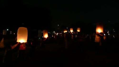 Chiang Mai Festival 019
