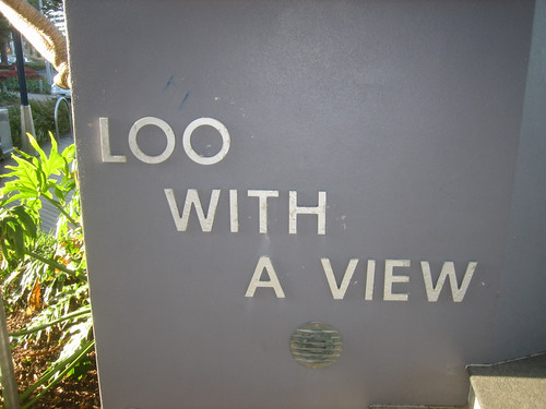 Loo with a View: Mooloolaba