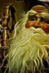 Santa-Clause-color (StevenSmith1) Tags: christmas contest santaclause herowinner