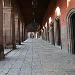 San Miguel de Allende: Portal Allende