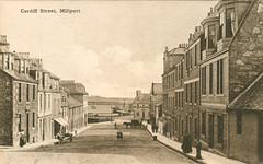 Millport - Cardiff Street (North Ayrshire's Yesterd@ys) Tags: heritage history library libraries streetscene yesterdays millport pierhead cumbrae hottle royalgeorgehotel northayrshirecouncil yesterdys cardiffstreet northayrshielibraries northayrshirelibraries theheritagecentre northayrshireheritagecentre