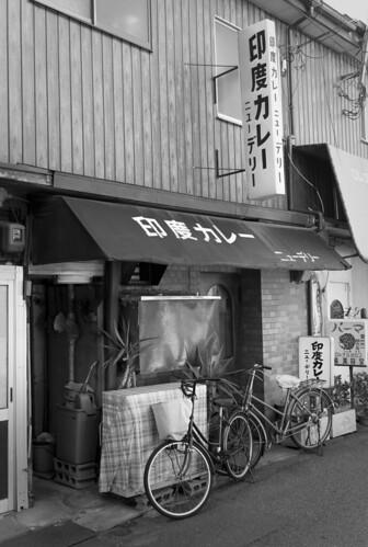 大阪市西成区橘
