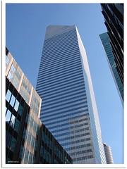 New York 2009 - Citigroup-Center