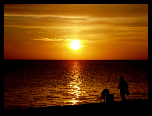 Jamaican Sunset 3