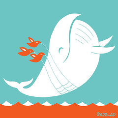 Fail Whale Twitter Avatar