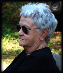 Malik's Great Grandmom  -  2048 (buddhadog) Tags: face haiku wise wisdom malik greatgrandmother matriarch whitehair fpg 3rdfpgcontest0210 g2haiku