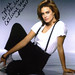 Catherine Mary Stewart Autograph