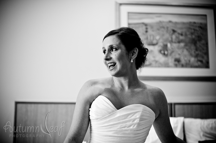 Simone and Jeremy Wedding- Getting Ready (by Autumnleaf Photography)
