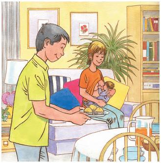 madre-con-padre-ayudando