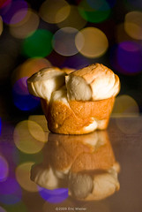 Monkey Bread Bokeh