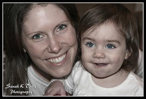 Mommy & Nora