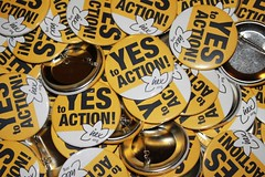 Yes to Action!
