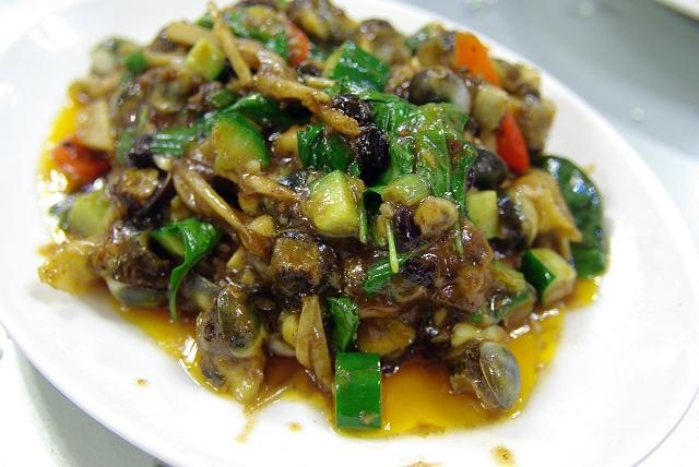 [龜吼村]三明美食