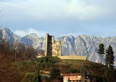 Tarcento (Alessandra47 D.G.) Tags: italy castle italia tp castello friuli friuliveneziagiulia tricesimo tarcento flickrdiamond bellitalia alessandra47 canoneos1000d