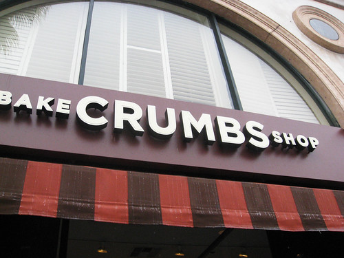 Best of Tours Cupcake Tour: Crumbs