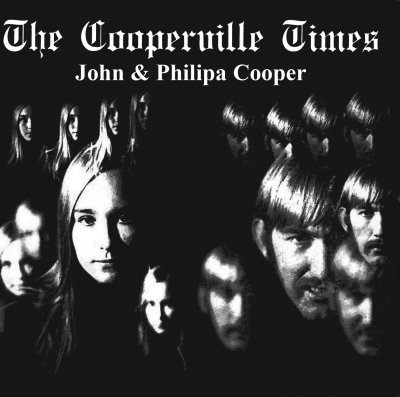 john & philipa cooper - cooperville times