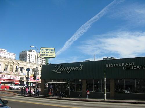 Langer's ext