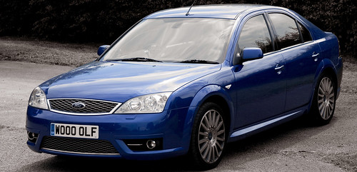 Ford Mondeo ST Tdci 1600x768