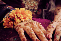 {My whole heart for my whole life} ({Massan Photography}) Tags: flowers wedding indian pakistani shaadi mehndi dholki