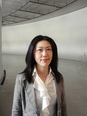Ms. HINUMA Teiko