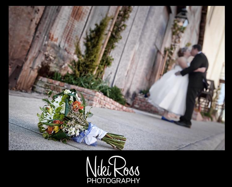 flowers-bridegroom