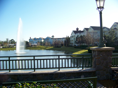 Saratoga Spring Lake