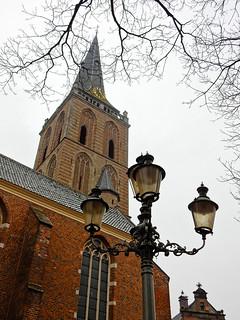 Grote of Sint-Gudulakerk, Lochem - The Netherlands (N1506)