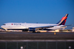 2017_02_12 KSEA stock-87 (jplphoto2) Tags: 767 767300 boeing767 deltaairlines deltaairlines767 jdlmultimedia jeremydwyerlindgren ksea sea seattletacomainternationalairport aircraft airline airplane airport aviation