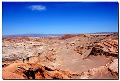 Valle de la Luna (eduhhz) Tags: chile valle luna vale atacama lua deserto