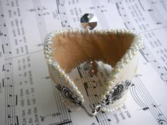 The B Queen Cuff Bracelet! 3