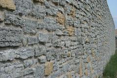 Masonry (lars hammar) Tags: history minnesota stone wall army fort military masonry stpaul historic fortsnelling minnesotahistoricalsociety