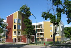 Greenheart Housing Co-op