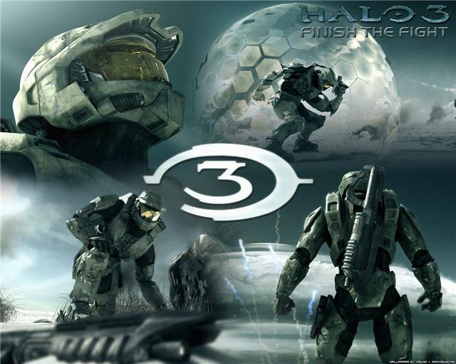 Halo 3: Finish the Fight