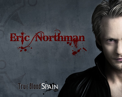 true blood eric northman wallpaper. images Eric Northman / True