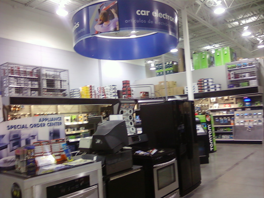 Best Buy - Mason City, Iowa 2