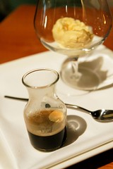 20090803-05-Affogato at T42 in Hobart (Roger T Wong) Tags: food coffee restaurant australia icecream tasmania hobart affogato canonefs1755mmf28isusm canon1755 canoneos50d