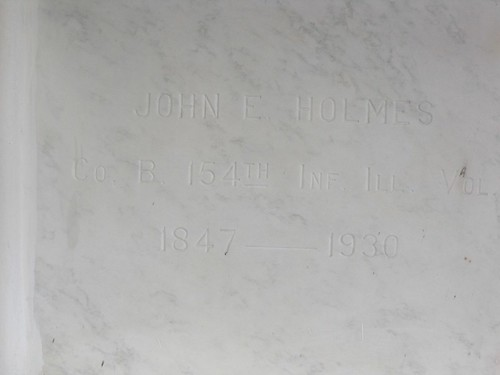 John E. Holmes