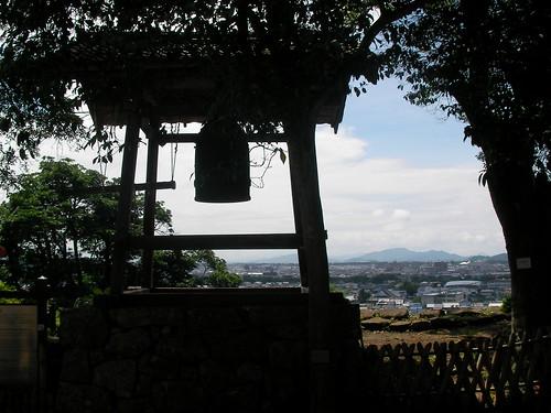 井伊直弼と開国150年祭 彦根城
