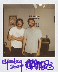 Eyedea and Abilities (Radio K (KUOM) Minneapolis-St. Paul, MN) Tags: abilities eyedea