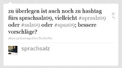 sprachsalz on twitter