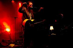 CC Cowboys on stage # 2 (Breivold's) Tags: music norway band akershus musikk ullensaker jessheim cccowboys breivold panasoniclumixdmclx3 jessheimdagene2009