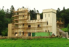 Aherlow Castle-During