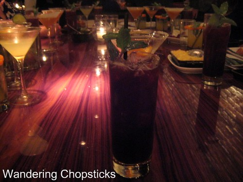 STK - Los Angeles (West Hollywood) 22
