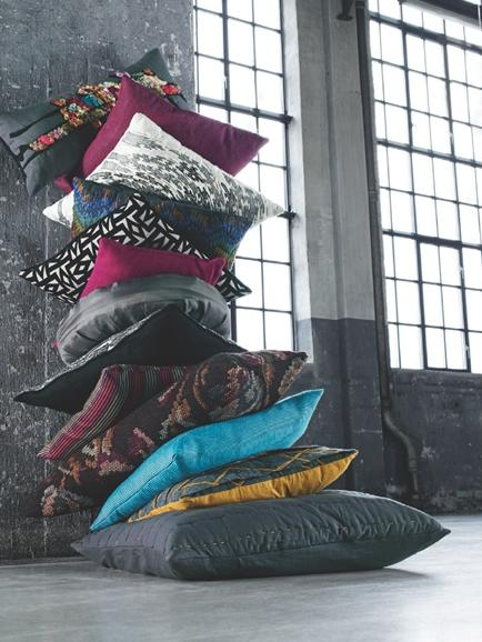 bo concept cushions 2010
