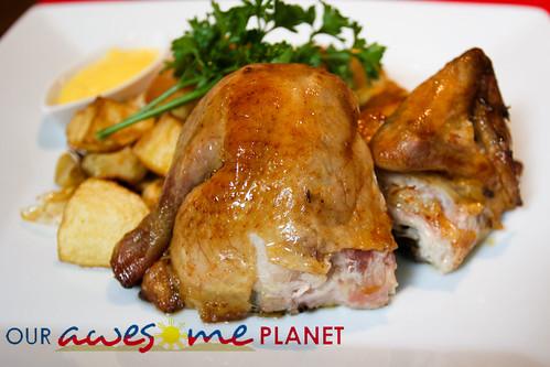 La Cuisine Francaise-19